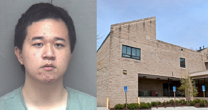 chinese virginia tech freshman arrested for assault rifle
