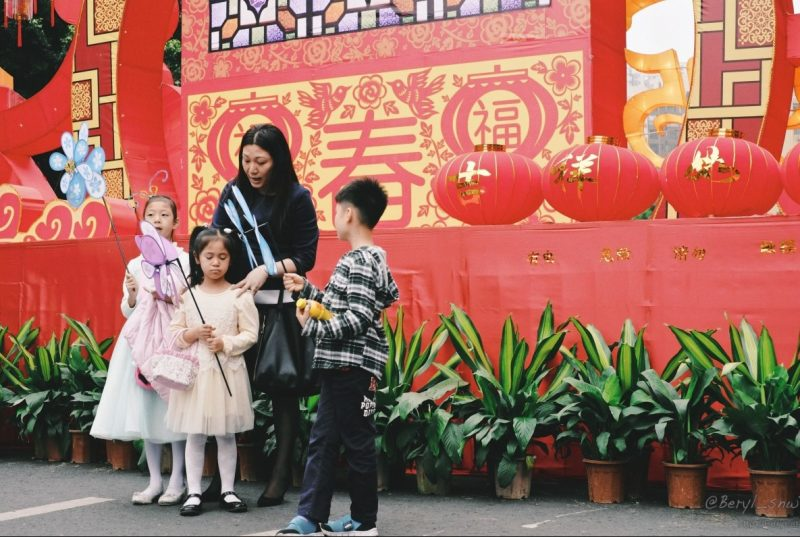 chinese new year superstition