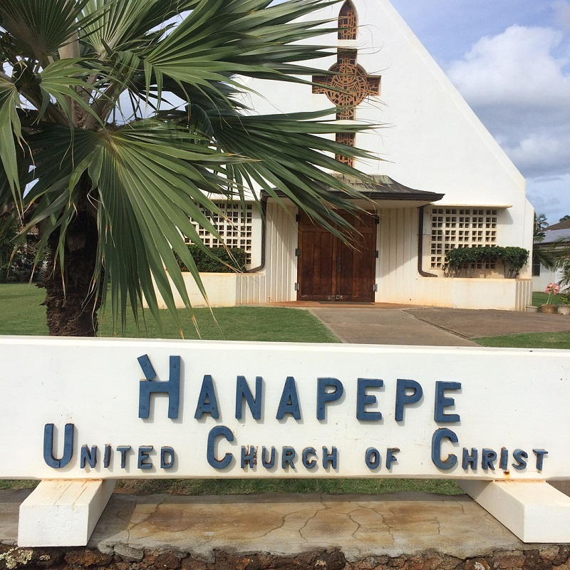 hanapepe church