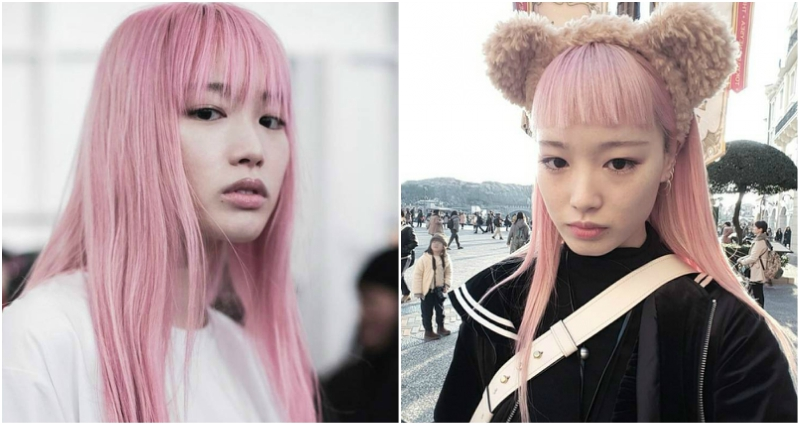'Aussie-Chinese' Model Struggles to Balance Her Western Identity and Asian Roots