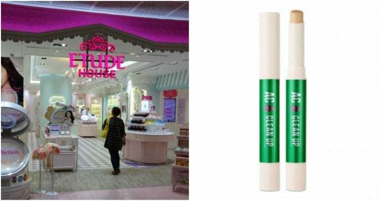 These 13 Korean Beauty Products Are Being Recalled for