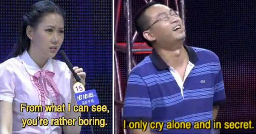 chinese dating with the parents watch what makes a successful dating relationship