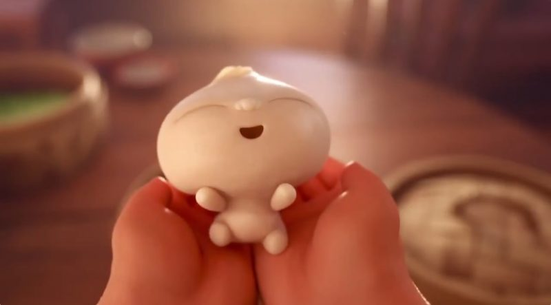 """Pixar's """"Bao"""" is now an official nominee for the 91st Academy Awards."""