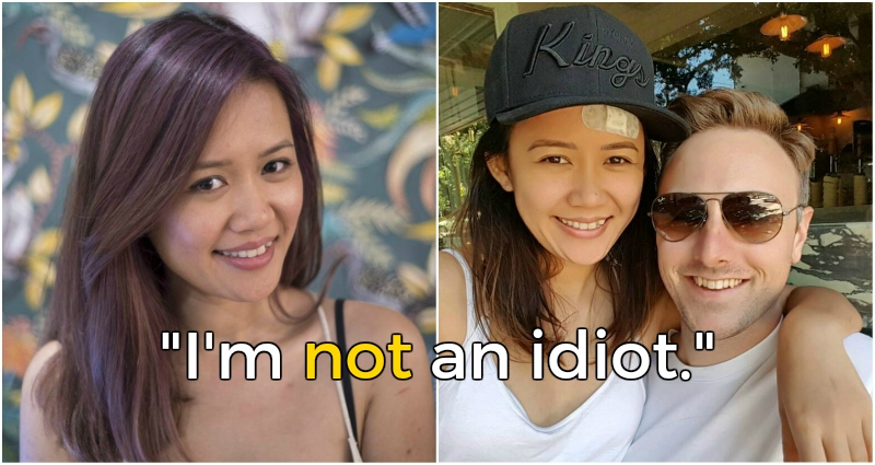 Natalie Tran Slams Trolls Who Dont Like Asian Women Dating White Men-3080