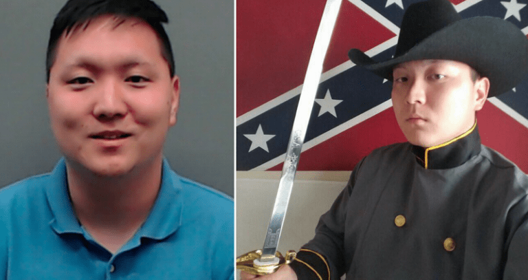 Indictment Reveals 'Asian Nazi' Hank Yoo Lied About