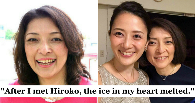 Japan's Most Powerful Business Woman Comes Out as Lesbian With LGBT  Activist Girlfriend