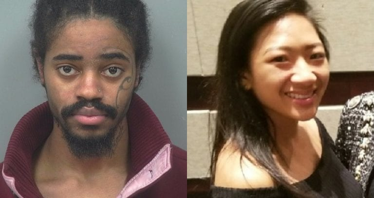 Boyfriend A‌rres‌te‌d for M‌u‌rd‌er After Woman's B‌od‌y is Found in