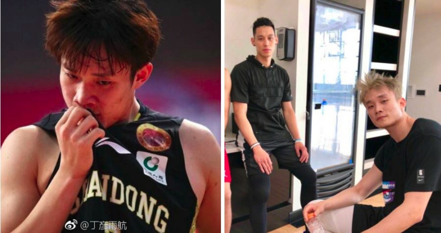 Jeremy Lin: Meet The Chinese NBA Player Jeremy Lin Is Backing To Join