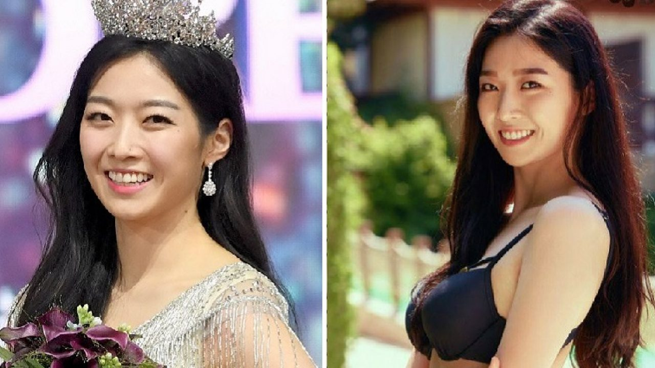 newly crowned miss korea forced to quit instagram after