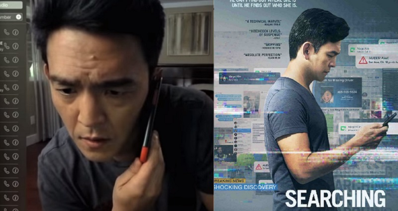 John Cho Makes History As The First Asian Actor Leading A