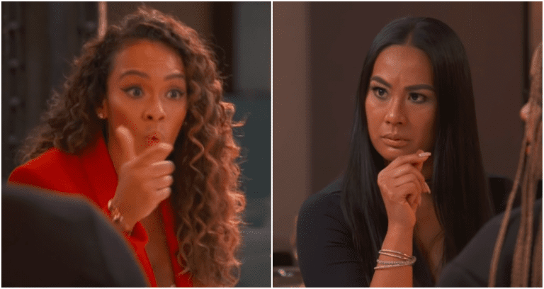 Basketball Wives' Star Sparks Outrage After Calling Filipina