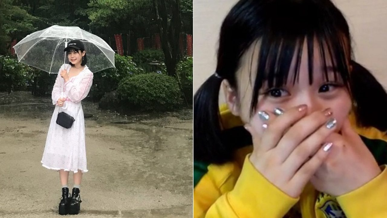 Japanese Idol Forgets to Turn Off Camera After Livestream, Reveals