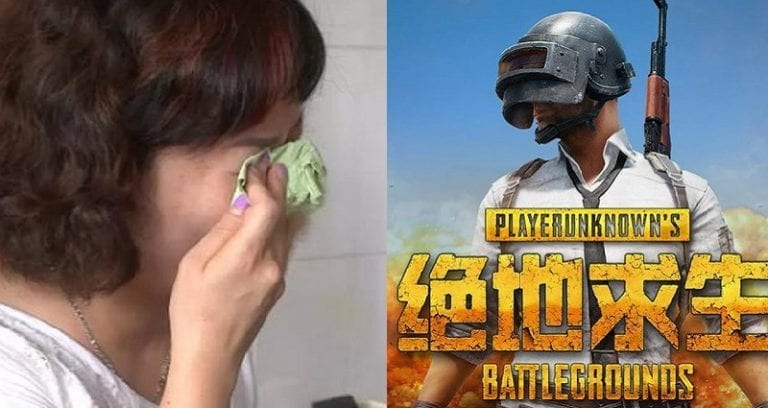 Chinese Mom Blames Pubg After Teen Son Jumps To His Death