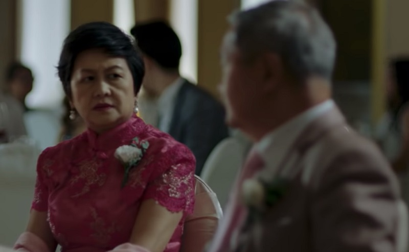 Touching Ad About Asian Parents Being 'the Worst in the