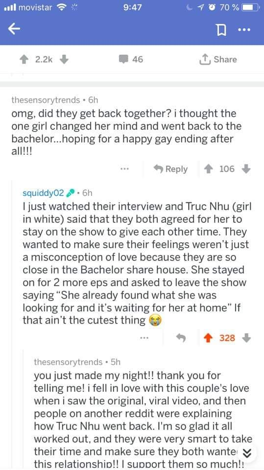 Contestants From 'The Bachelor Vietnam' Who Fell in Love Are