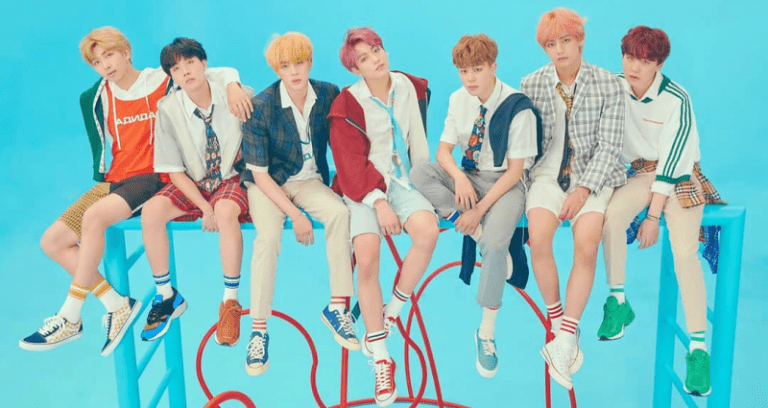 BTS Makes K-Pop History By Reportedly Earning $88 Million So