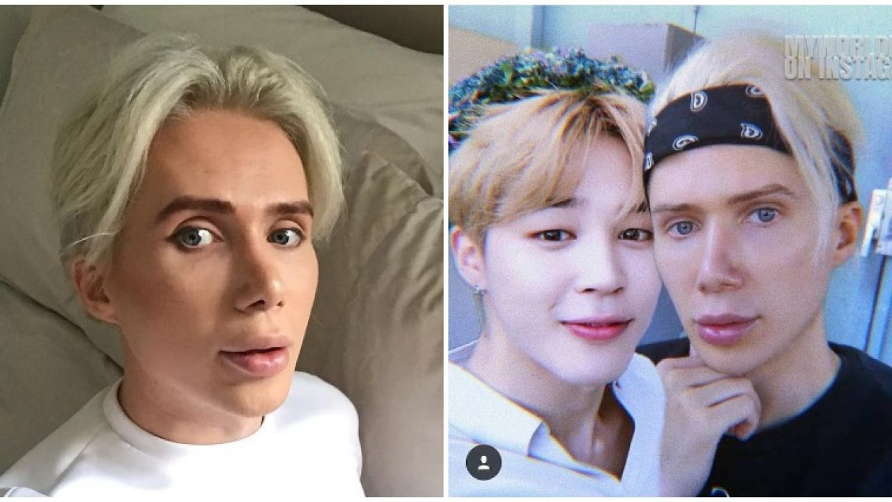 British K-Pop Fan Spends $100,000 on Surgeries to Look Like