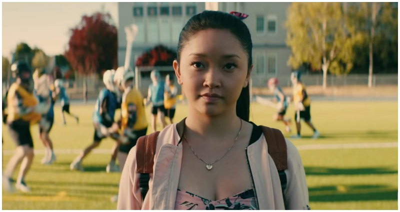 'To All The Boys I've Loved Before' is Officially One of Netflix's Biggest Hits