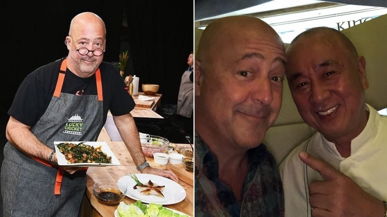 Bizarre Foods' Host Apologizes After Calling Midwest Chinese