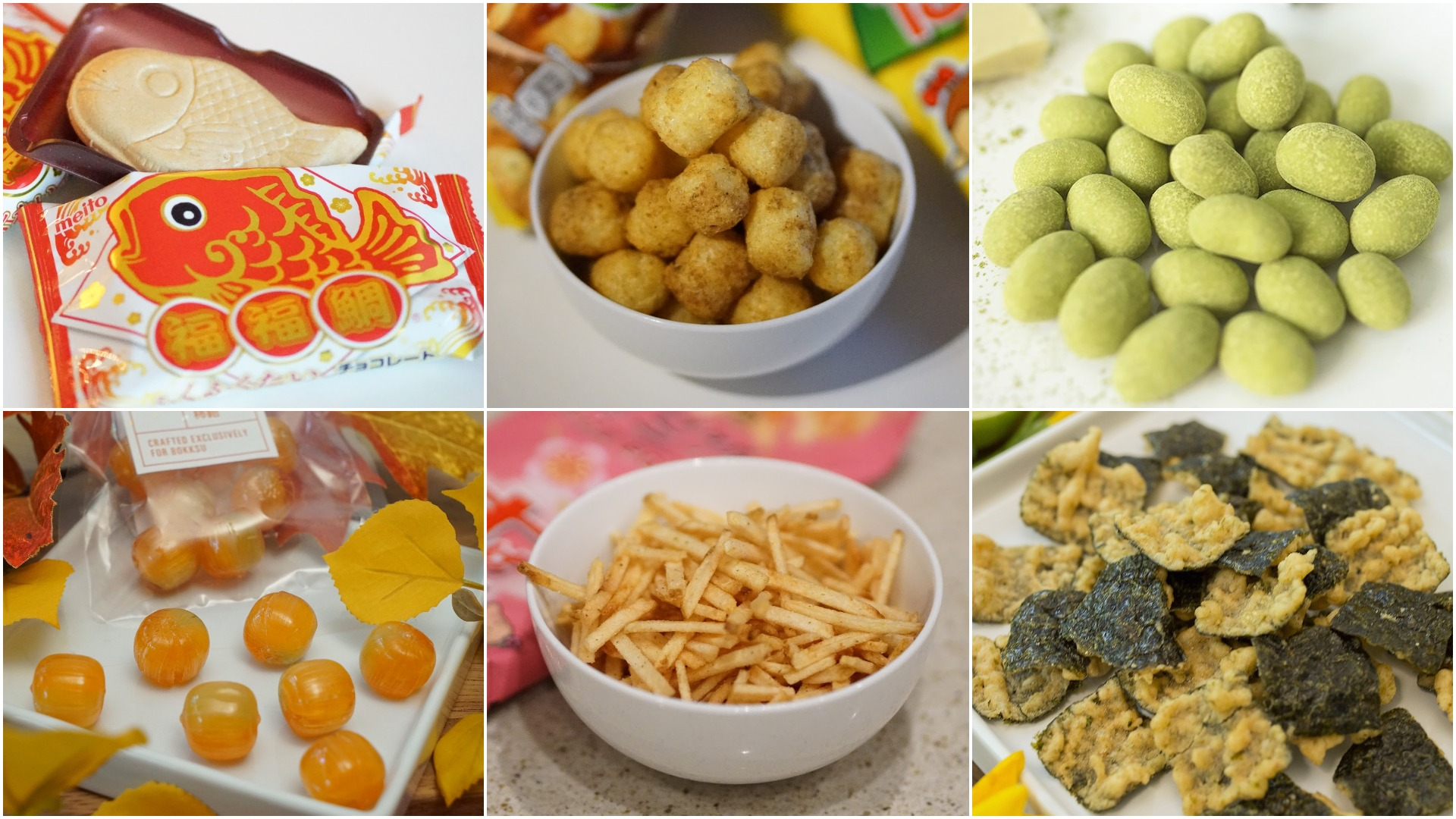 10 Delicious Snacks You Can ONLY Find in Japan
