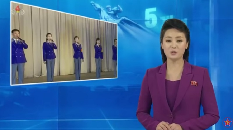 North Korea's 'Pink Lady' is Finally Getting Replaced With