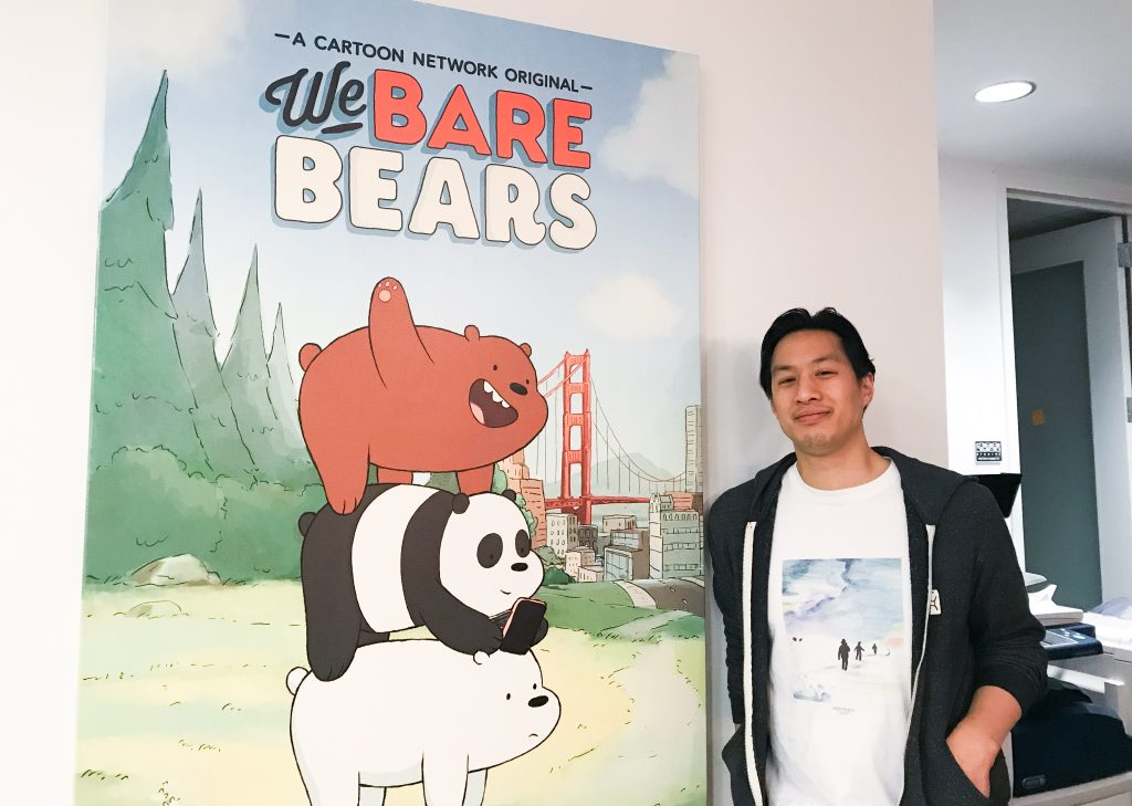 From Boba to K-Pop: Why 'We Bare Bears' is So Relatable to Asians
