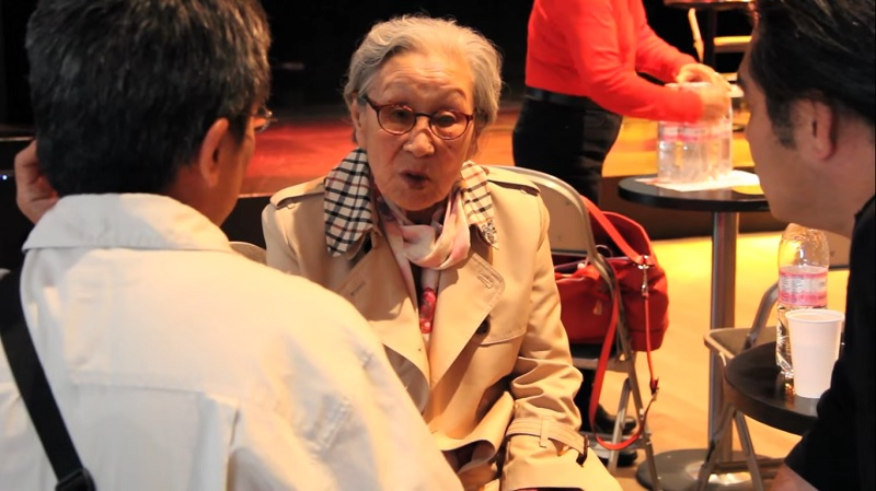 """Kim Bok-Dong, a vocal """"comfort woman"""" who gained international fame for her human rights activism and for raising awareness on sex slavery issues, has passed away at the age of 92."""