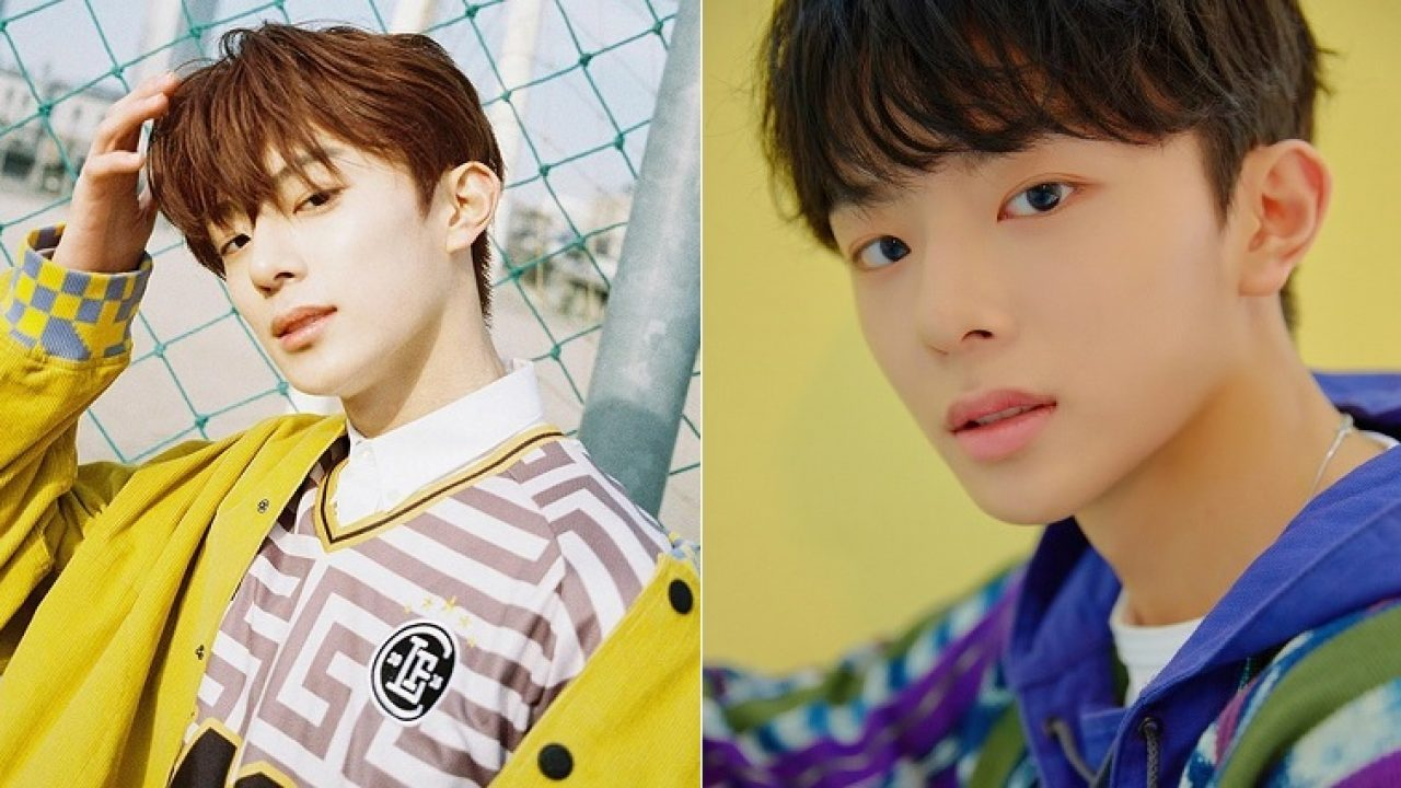 New K Pop Star S Actual Age Is 15 And Fans Are Shook