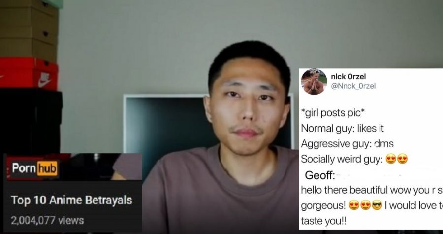 Insta Famous Photographer Who Cheated on His Girlfriend of 8
