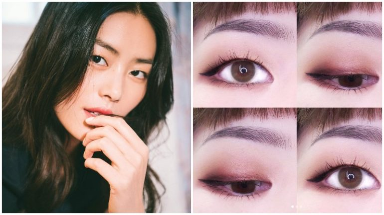 7 Monolid Makeup Tricks You'll Wish You Knew About Sooner