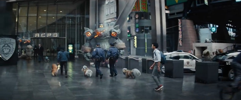 """Warner Bros. has released the second trailer for the much-awaited Pokémon movie """"Detective Pikachu,"""" and itfeatures a whole cast of new monsters that were not present in the first trailer."""