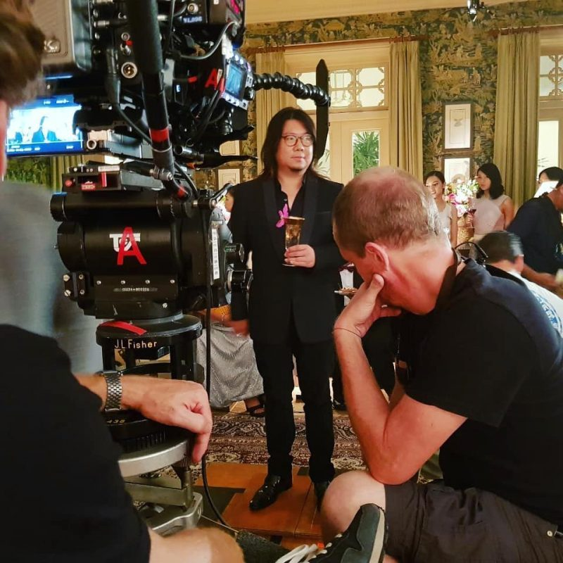 """CBS has ordered a new comedy pilot from """"Crazy Rich Asians"""" author Kevin Kwan."""