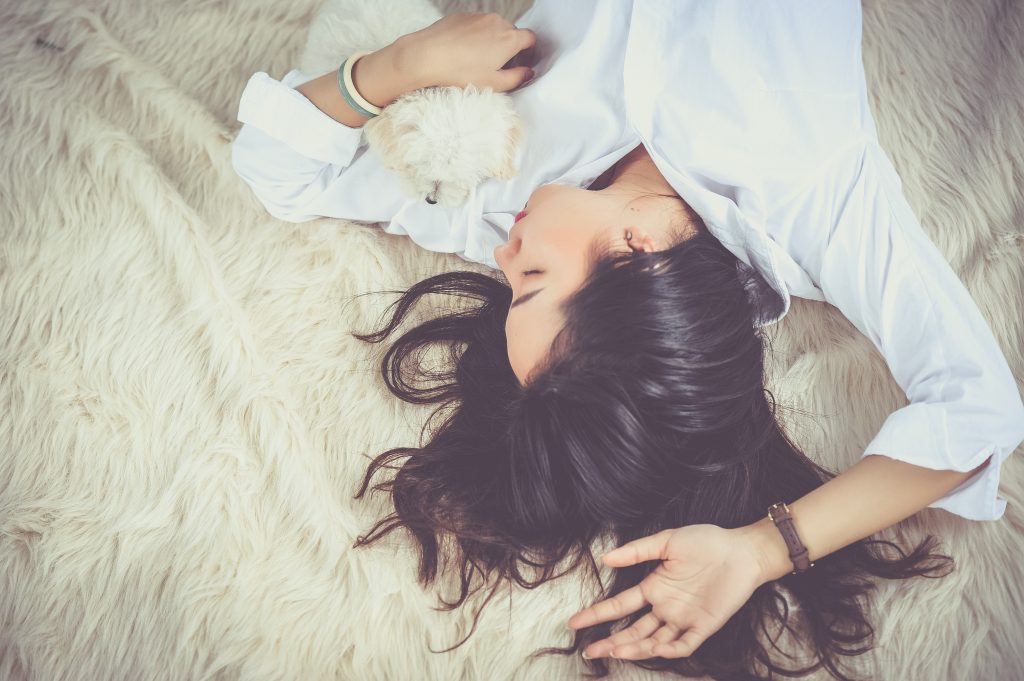 What Your Weirdest Dreams Mean According to Different Asian Cultures