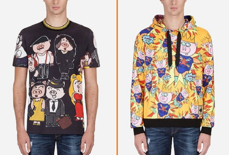 Just months after Dolce & Gabbana published a racially-insensitive ad and designer Stefano Gabbana made racist comments against the Chinese people, the fashion label is once again infuriating Chinese netizens.