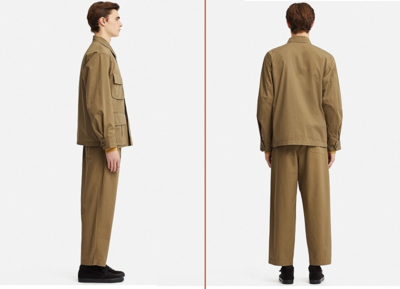 4bbe7cb94 Based on the online reactions, netizens are debating whether the jacket is  channeling either the Chinese or North Korean political tradition.