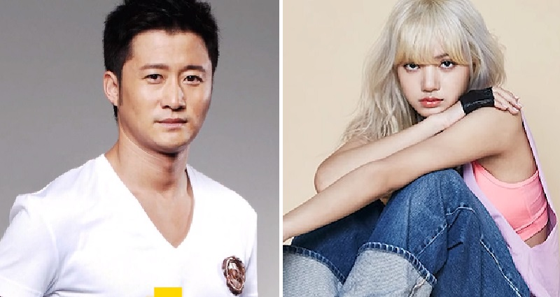 Chinese Actor Named 'Asia's Most Handsome' Man, BLACKPINK's Lisa the 'Most  Beautiful' Woman