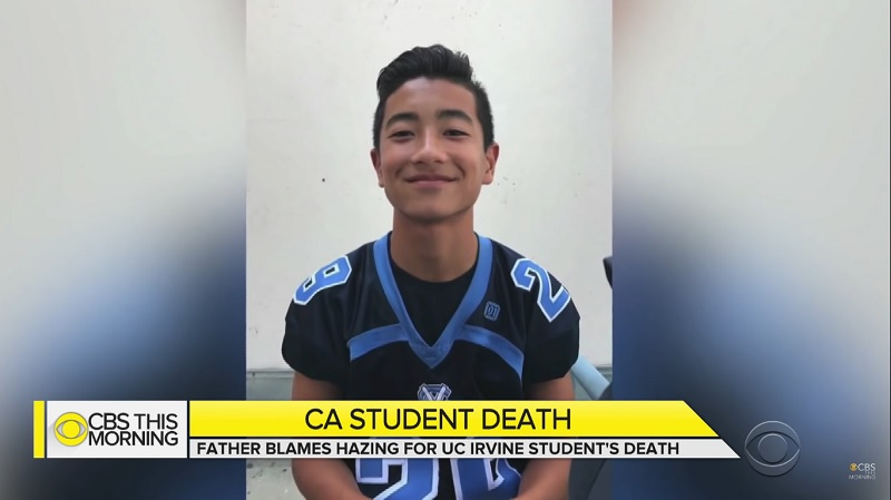 UC Irvine Student Reportedly Died from Alcohol Poisoning