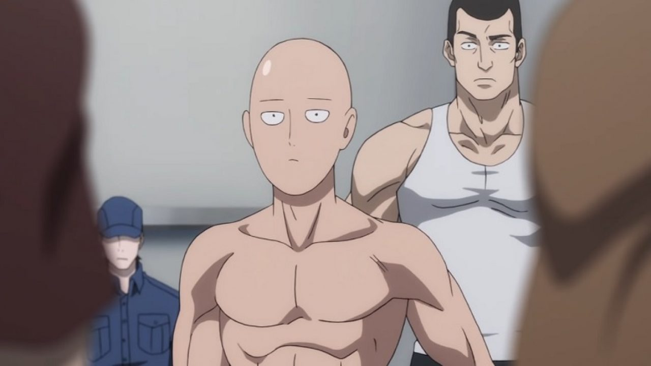 Someone Else Tried The One Punch Man Workout Challenge And Broke His Ankle