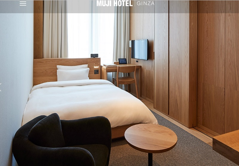 A Hotel Chain In An Is Offering Unique Comfortable Accommodation Experience That Anti Luxurious