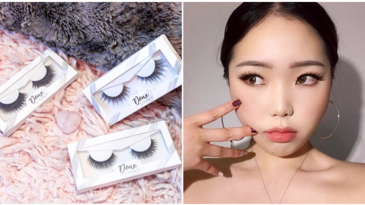 8dbe8a1e99f 7 Best False Lashes Brands Specifically for Asian Eyes
