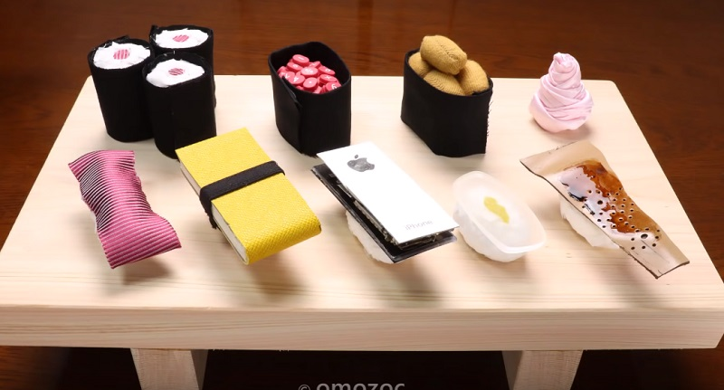 A series of stop-motion videos have earned one Japanese YouTuber millions of views on the popular video-sharing site.
