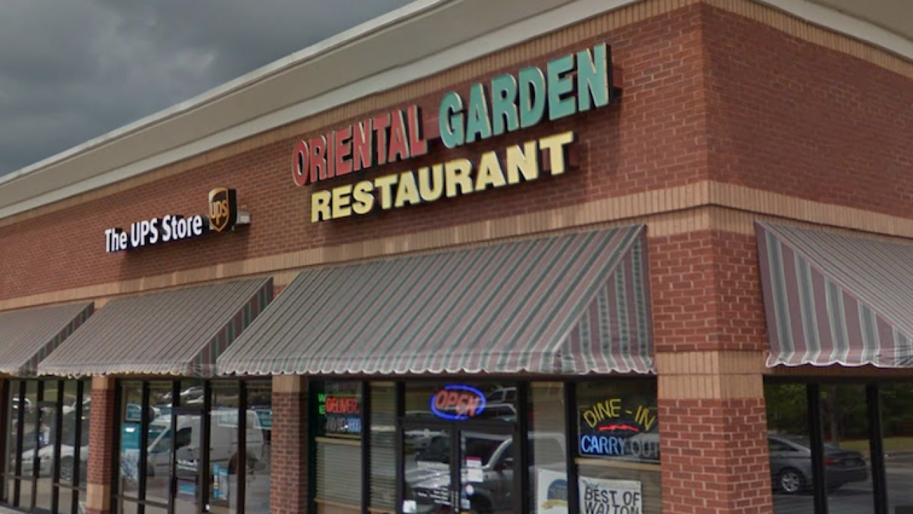 Excellent Robbers Targeting Asian Restaurants In Atlanta Victimize At Download Free Architecture Designs Embacsunscenecom