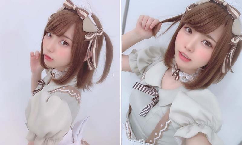 "Enako, who has been widely regarded as Japan's ""Number One Cosplayer"" for her brilliant take on a variety of characters, has apparently expanded her popularity beyond the otaku community."