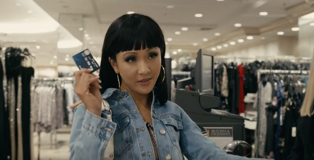 """The first trailer for the highly anticipated film """"Hustlers"""" has finally dropped, showcasing its star studded cast including Jennifer Lopez, Lili Reinhart, Keke Palmer, Cardi B, Lizzo, and Constance Wu."""