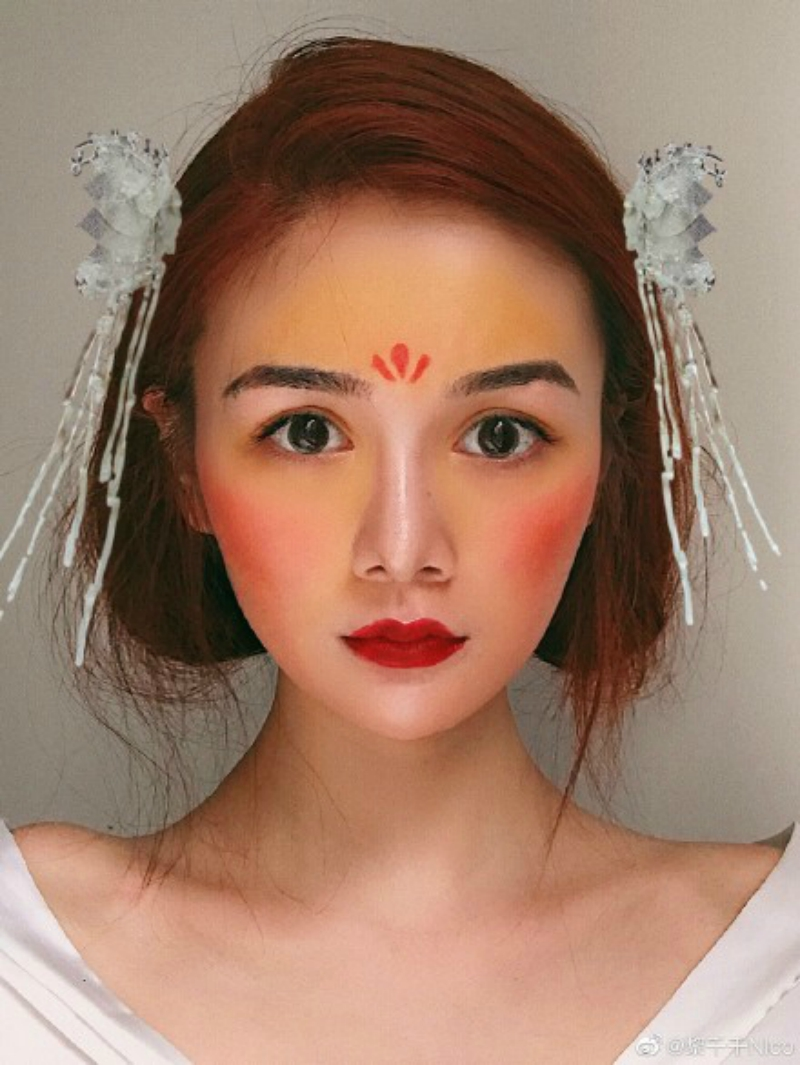 """Following the release of Disney's trailer for its live-action remake of """"Mulan,"""" fans all over the world have begun recreating the image of the titular Chinese heroine — with particular attention to her traditional beauty."""