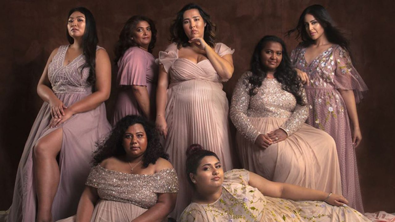 This Photo Shoot Of Plus Size Asian Women Is So Damn Perfect I M Crying
