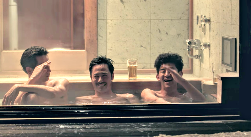 7 Japanese Things People Do in 'Terrace House' That May Puzzle Foreigners