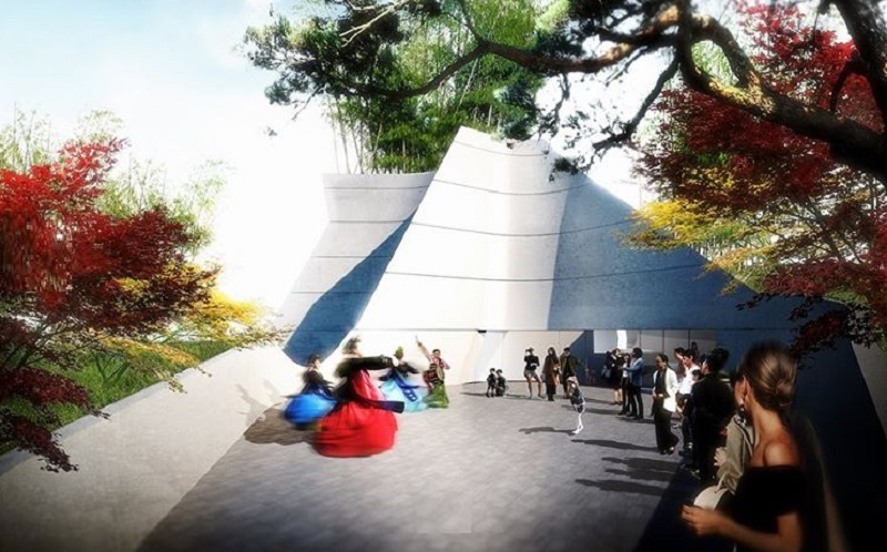 A new museum celebrating the Korean American heritage is set to start construction next year in L.A.'s Koreatown.