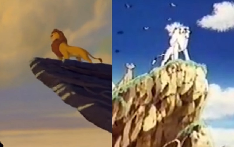 """Disney's animated feature film """"The Lion King"""" was a massive hit when it was first released in 1994, becoming the highest-grossing film that year with almost $1 billion in international box office revenue."""