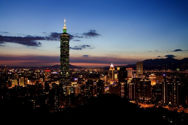 China has ceased issuance of individual tourist visas to Taiwan beginning Aug. 1.